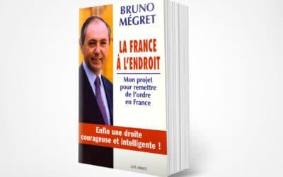 La France à l'endroit. Mise en ligne encours.